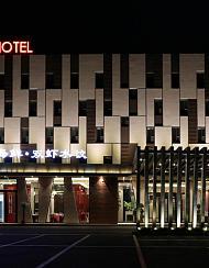 济南H Hotel爱驰精选酒店