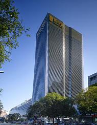 非繁·新华贸酒店(唐山百货大楼店)