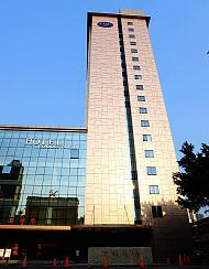 广州船舶太古酒店
