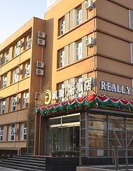 济南凯瑞丽酒店