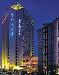 北京首北兆龙饭店