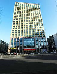 哈尔滨飞泷国际商务酒店