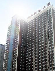 喆啡酒店(长沙火车站天佑大厦店)