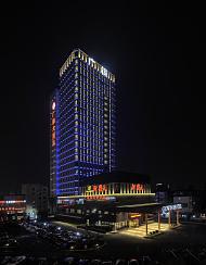 杭州广银大酒店