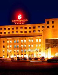 营口假日洲际酒店