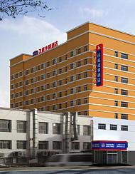 汉庭酒店(包头阿尔丁大街博物馆店)