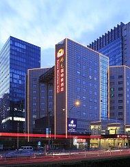 阳光温特莱酒店(北京华贸店)