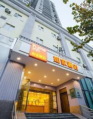 如家酒店·neo(上海陆家浜路地铁站店)