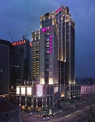 大连雅乐轩酒店