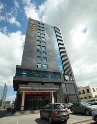 包头景辰酒店