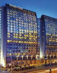 沈阳希尔顿逸林酒店