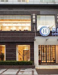 上海东盛酒店