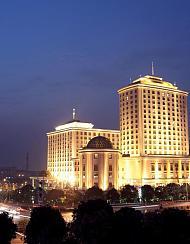 白金汉爵大酒店(苏州相城店)