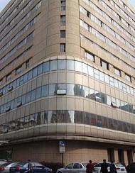 杭州银苑大厦