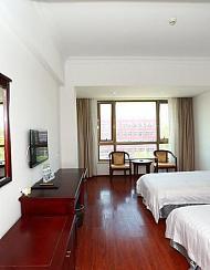 速8酒店(北京良乡苏庄地铁站店)