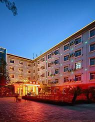 玉溪云溪宾馆