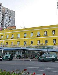 海友酒店(北京交通大学西门店)