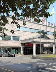 百合花酒店(杭州曙光路店)