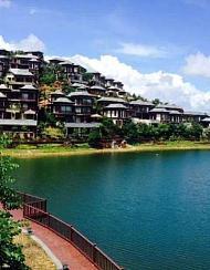那香山雨林度假酒店(保亭呀諾達店)