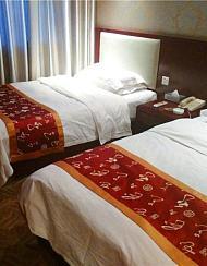 乌鲁木齐凯隆工商宾馆