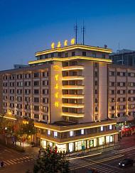 杭州宝善宾馆