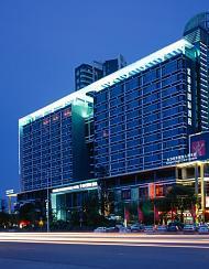 长沙茉莉花国际酒店