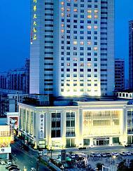 武汉华天大酒店