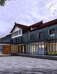 丹桂臻品酒店(扬州瘦西湖店)