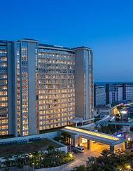 海南清水灣阿羅哈海景套房度假酒店