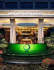 深圳湾科技园丽雅查尔顿酒店