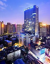 南北纵横国际公寓(广州北京路步行街金润铂宫店)