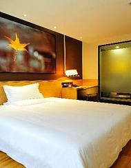 IU酒店(成都保利198公园店)
