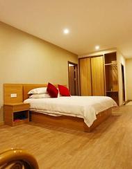 扬州城市118快捷酒店