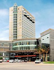 眉山东坡国际大酒店