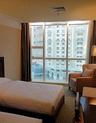 北京创世商务酒店
