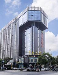 维也纳酒店(上海虹桥机场九亭店)
