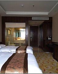 哈尔滨金街商务酒店
