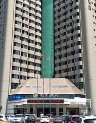 全季酒店(郑州花园路店)