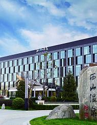 北京西山温泉酒店