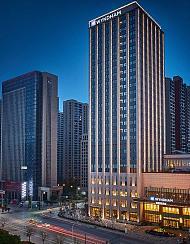 荆州南国温德姆酒店