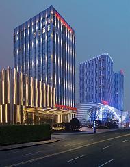 荆州富力万达嘉华酒店