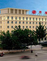 唐山开滦宾馆