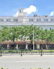 如家酒店(三亞解放路步行街汽車總站店)