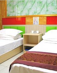 99优选酒店(北京中关村交通大学店)