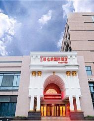 维也纳国际酒店(上海滴水湖海洋公园店)