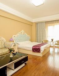 港湾酒店式公寓(大连万达广场店)