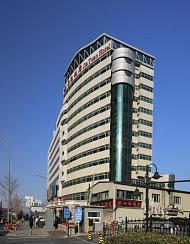 北京嘉苑饭店
