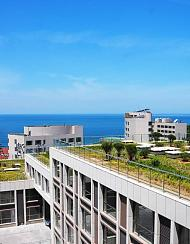 威海金海湾度假酒店