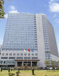 禧悦东方酒店(济南高新店)