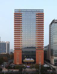 济南蓝海御华大饭店